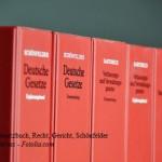 Gesetz, Gesetzbuch, Recht, Gericht, Schönfelder